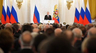 Путин мора ставити тачку на вечите реформе и на двоструку лојалност владајуће класе