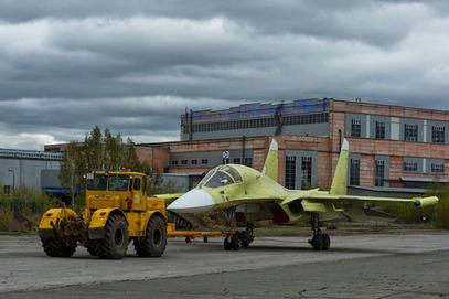 Русија први пут претекла Американце у производњи војних авиона