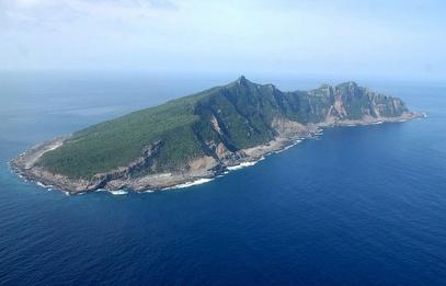 Кина гради велику војну базу у близини ненастањених острва Сенкаку