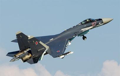 Америчке војне стручњаке брину и познате и тајне могућности руског ловца Су-35