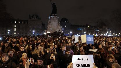 Французи одају почаст жртвама масакра