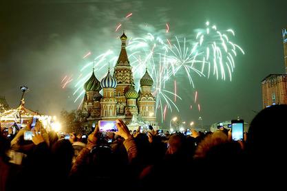 Божић ће славити 72 одсто грађана Русије