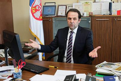 Расим Љајић