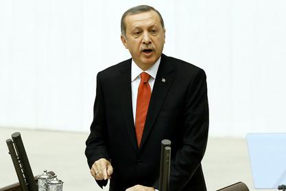 Реџеп Тајип Ердоган: Изгледа да заиста почиње сукоб цивилизација