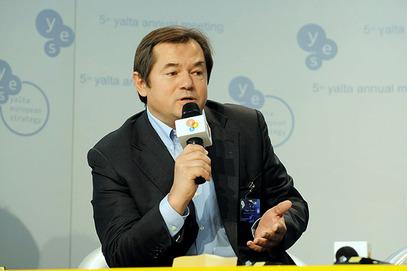 Сергеј Глазјев