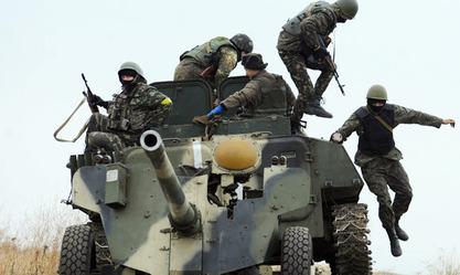 Украјина у борбама за аеродром и Пески имала 597 убијених и преко 1.500 рањених