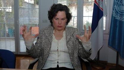 Универзални експерт за све странке - Кори Удовички (Фото: Јелена Вучетић)