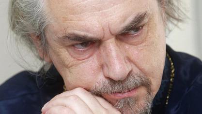 Познати црквени публициста протојереј Владимир Вигиљански