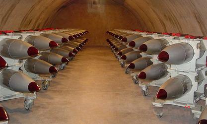 Америчко нуклеарно оружје је претња и самој Америци
