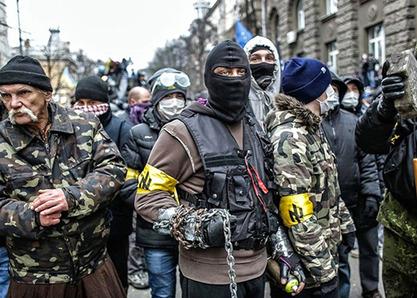 Унутар ЕУ појавила се прва влада која Кијев назива – неонацистичким, а биће их још
