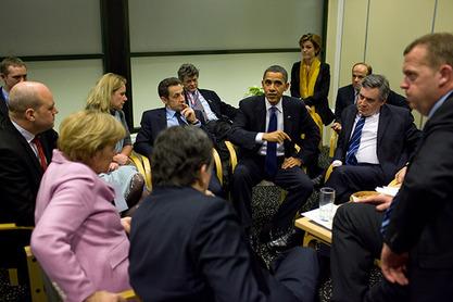 Обама позвао Европу да уместо стезања кајиша утврди моћни план развоја