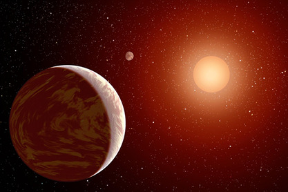 Само 150 светлосних година од нас откривена планета на којој могу бити океани воде