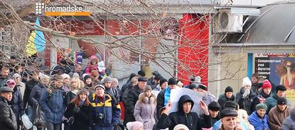 Крим: Будућност Украјине је у новом сједињавању са Русијом