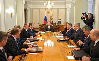 Новоросија ће бити, али је Путин одлучио да целу Украјину врати Руском свету