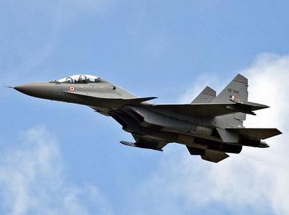 Индија одустаје од француских ловаца Rafale и купује руске Су-З0МКИ?