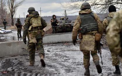Украјина објавила да је спремна на прекид ватре од 19. јануара