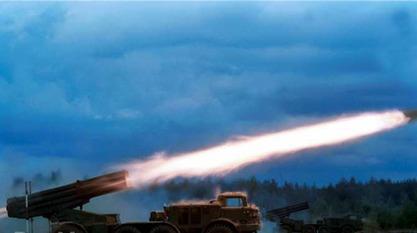 Украјинци имали 200 рањених и погинулих у борбама око Бахмутке