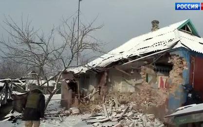 Донбас поново на ивици обнављања ратних дејстава