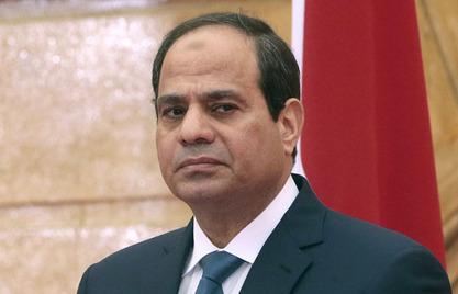 Абдел Фатах ел-Сиси