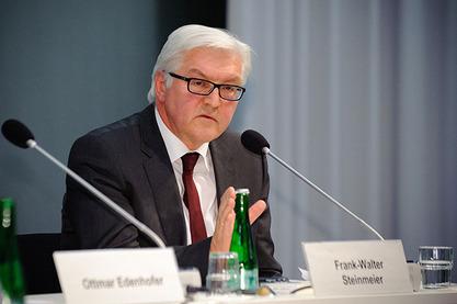 Шеф немачке дипломатије Франк-Валтер Штајнмајер