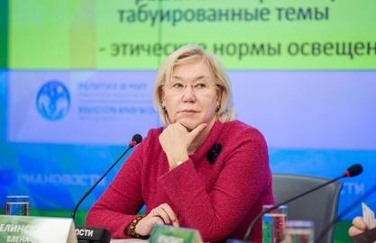 Неколико речи о новинарству - Јелена Зелинска  са српским студентима на Филолошком факултету