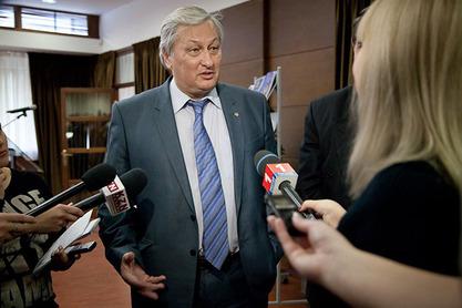 Леонид Решетњиков, директор Руског института за стратешке студије.