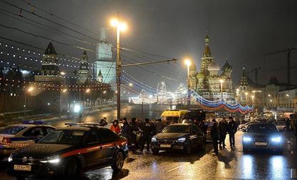 Председник Путин: Свирепо убиство Њемцова има сва обележја нарученог и провокационог