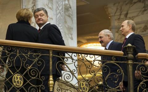 Састанак у Минску: ко је иза?