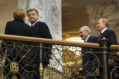 Састанак у Минску - ко је иза?
