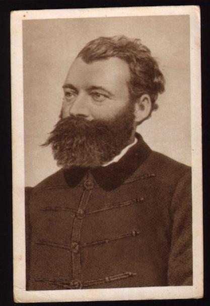 Светозар Милетић
