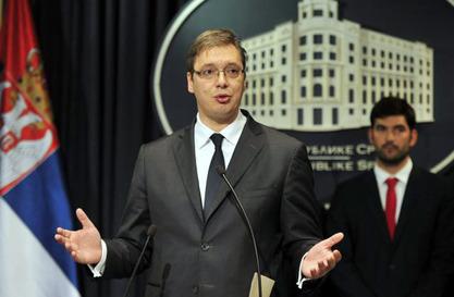 Александар Вучић - барон Минхаузен?