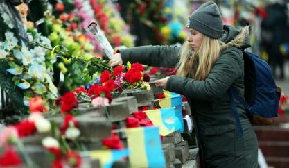 """""""Активисти"""" Евромајдана у Кијеву масовно беже из Украјине"""
