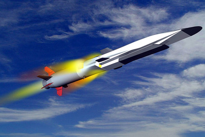 Гориво за хиперсоничне ракете које ће летети брзинама преко 5 маха