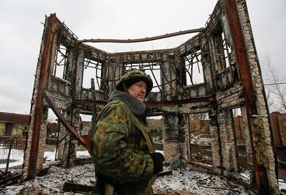 Украјина губи рат – неће бити у стању да победи Доњецку и Луганску Републику
