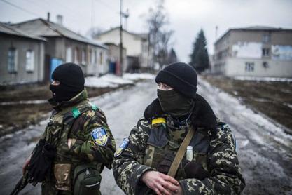"""CNN оружане снаге Украјине назвао """"проамеричком армијом"""""""