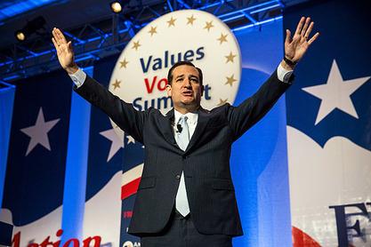 Први председнички кандидат сенатор из Тексаса Тед Круз