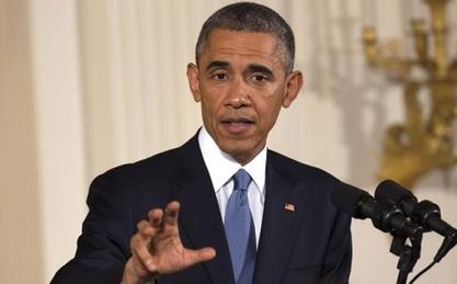 Обама долази у Београд?