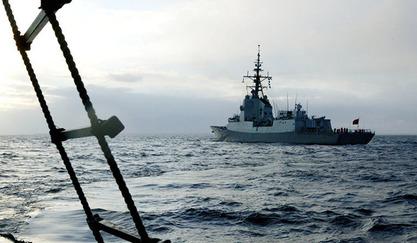 НАТО већ схвата да Русија са Крима контролише цело Црно море
