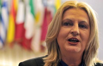 Едита Тахири