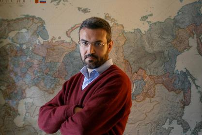 Европски парламентарац из Француске Емерик Шопрад