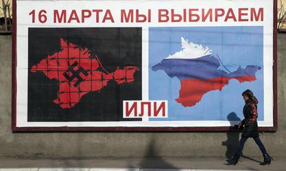 Више од 90 одсто становника Крима  поново би гласало за припајање Русији