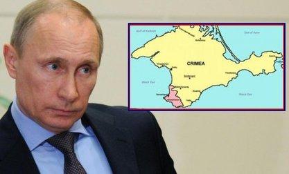 Нутралисање украјинске армије на Криму – блистава војна операција 21. века