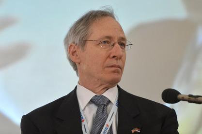 Амерички амбасадор у Србиjи Mаjкл Kирби