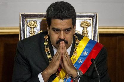 """Мадуро Обамину одлуку назвао """"историјском грешком"""" коју ће Бела кућа скупо платити"""