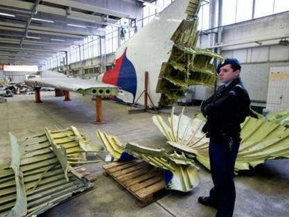 ЦИА зна да проруски устаници нису срушили малезијски авион / Фото: РТРС