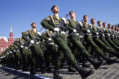 У 28 руских војних парада учествоваће 78.600 људи, 238 авиона и хеликоптера и 51 брод