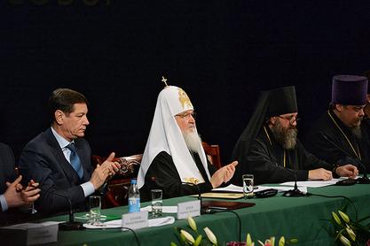 Кирил: У Европи као да оживљава крсташка идеологија која је доводила до светских ратова