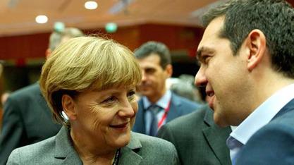 """Грчки премијер Алексис Ципрас уверен да његов разговор са Меркеловом """"неће бити под притиском"""""""