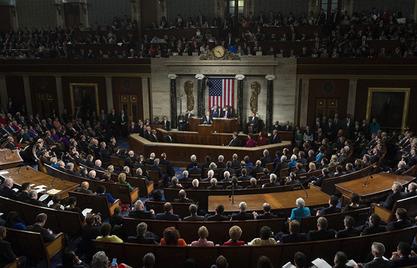 Доњи дом Конгреса САД резолуцијом тражи од Обаме да наоружа Украјину