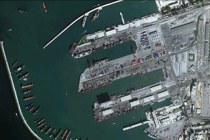Асад понудио Русији да у Тартусу формира поморску војну базу